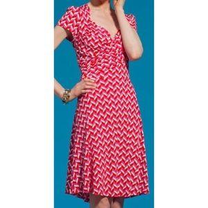 Leota Dresses & Skirts - Leota Sweetheart 💗❤️ pink, red & white lovely 👗