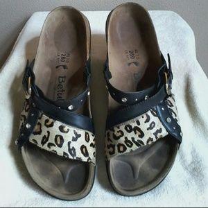 Birkenstock Shoes - Betula Birkenstock