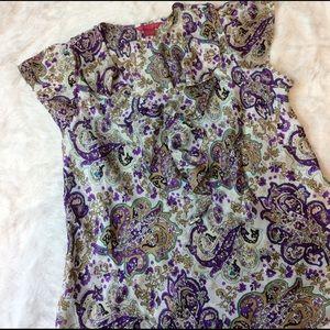 Sunny Leigh Tops - Summer blouse Sunny Leigh