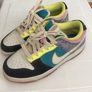 Nike Dunks 6.0