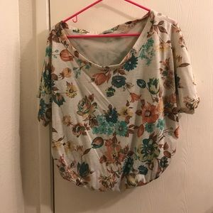Poetry Tops - USED