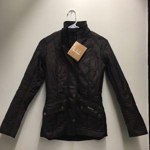 Barbour Jackets & Blazers - Barbour Cavalry Polorquilt Jacket