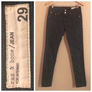 rag & bone Denim - Rag & Bone Legging Jeans