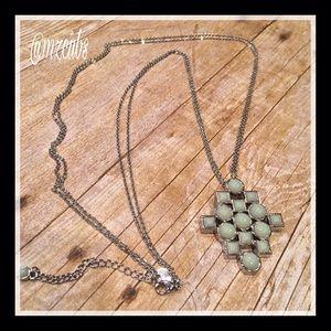 Lia Sophia Jewelry - Lia Sophia necklace
