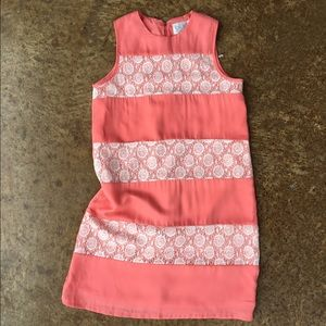 Blush by Us Angels Other - Tween dress with lace detail