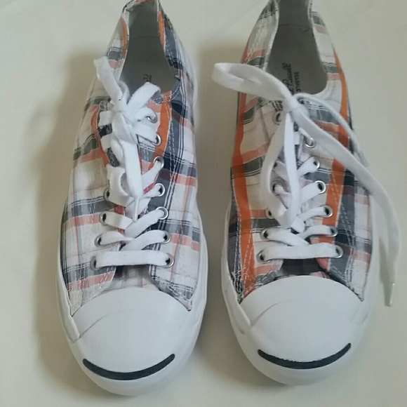 987493e09a8fb6 Converse Shoes - Jack Purcell converse shoes womens 11M mens 9.5M