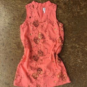 Blush by Us Angels Other - Tween dress with sequin detail