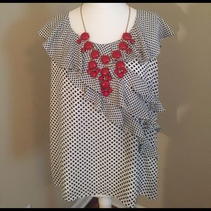 North Style top