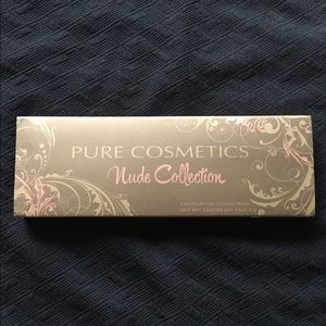 Other - Pure Cosmetics nude collection