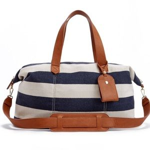 Choice of NWT JustFab Duffle / Weekender Bag