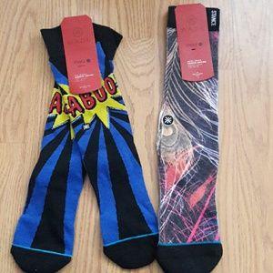 Stance Other - Stance socks Wade