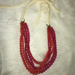 Anna & Ava Jewelry - Anna & Ava beaded necklace