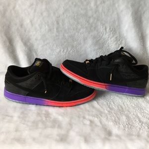 Nike Other - Nike: Dunk Low Premium SB QS BHM