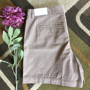 LOFT Pants - Ann Taylor Loft shorts🌺