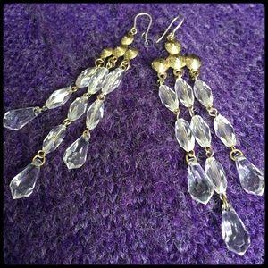 Silpada Jewelry - Silpada chandelier earrings