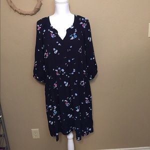 Maurices Dresses & Skirts - Maurices &Old navy summer/spring dress SZ 2x (xxl)