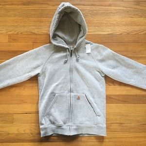 Carhartt Tops - Women's Carhartt XS Cotton Hoodie