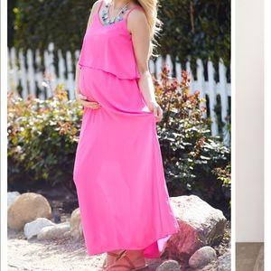Pinkblush Dresses & Skirts - PinkBlush Maxi-Maternity