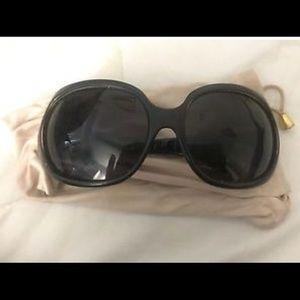 Fendi Round Women Sunglasses