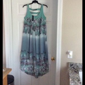 A W118 by Walter Baker dress size small.