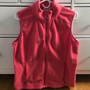 Vineyard Vines Jackets & Blazers - Vineyard Vines Fleece Vest