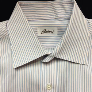 Brioni Other - Brioni Dress Shirt