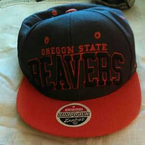 Zephyr Other - BN WT Oregon State Beavers adjustable cap