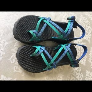 Chaco Shoes - Toe Strap Chacos