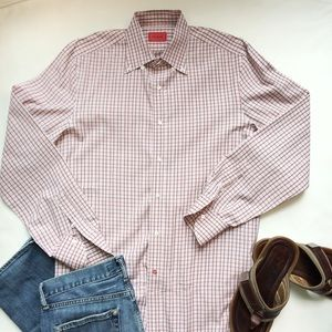 Isaia Other - ISAIA Dress or Casual Shirt