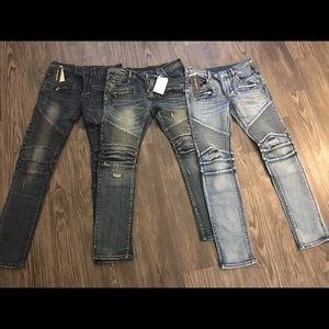 Pierre Balmain Other - Balmain jeans size 34