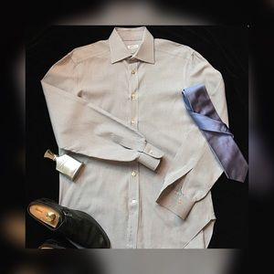 Kiton Other - Kiton Dress Shirt