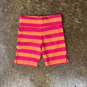Pink Chicken Other - Girl cotton/spandex shorts