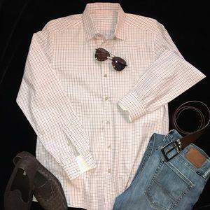Ermenegildo Zegna Other - Ermenegildo Zegna Dress shirt size Large