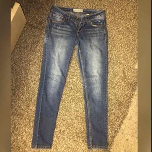 Paris Blues Denim - MUST BUNDLE Blue skinny jeans