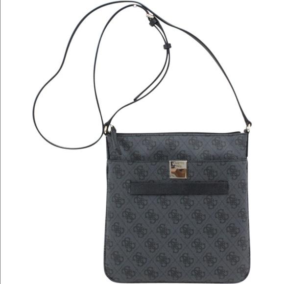 Brand new GUESS Christy signature crossbody bag 83e997348c1c8