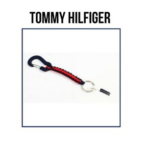 Tommy Hilfiger Other - 💲SALE💲Unisex Braided Keychain NWT $48
