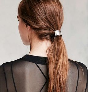 Urban Outfitters Accessories - Metallic Hair Cuff Bundle from Urban Outfitters
