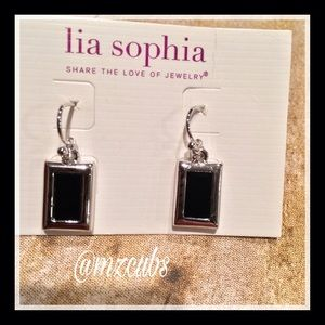Lia Sophia Jewelry - Lia Sophia earrings