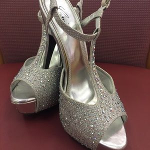 Shoes - Great shoes for prom or formal