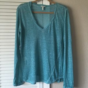 Tops - JOIE LONG SLEEVE PULLOVER