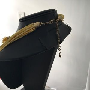 H&M Jewelry - Tassel necklace