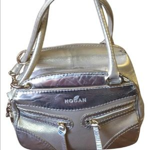 Hogan Handbags - 😻Hogan Italian leather Shoulder Bag😻