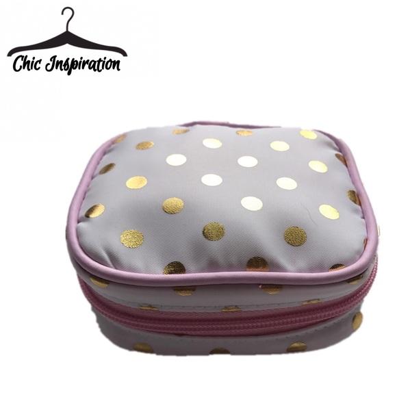 Handbags - Cosmetic Case NWOT