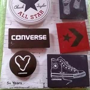 6f959081db27 Converse Accessories - Converse Buttons