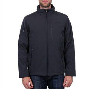 Tahari Other - Men's Micro-Tech Jacket