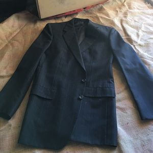 Hickey Freeman Other - Men's hickey-freeman suit jacket size:44L