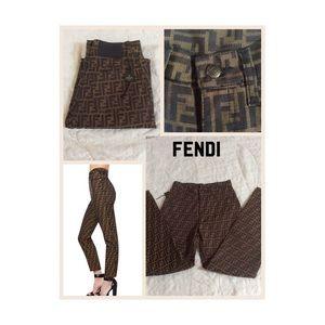 Fendi Pants - ⭐️Authentic FENDI pants⭐️