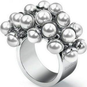 Swatch Jewelry - Swatch Bijoux ring - love explosion
