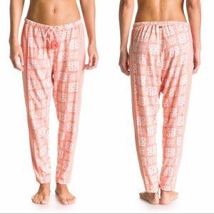 Roxy Pants - 🆕Roxy Big Springs Harem Pants
