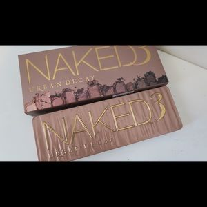 Other - Urban Decay Naked 3 palette